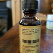 Tea Tree Oil2